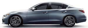 infiniti 2015 overview